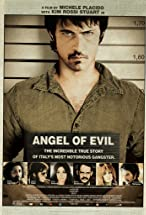 Primary image for Angel of Evil