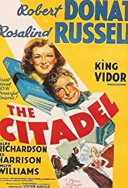The Citadel (1938) Poster - Movie Forum, Cast, Reviews