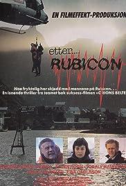 Etter Rubicon Poster