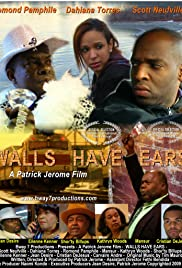 Walls Have Ears Poster