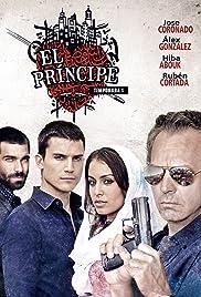 El Príncipe Poster - TV Show Forum, Cast, Reviews