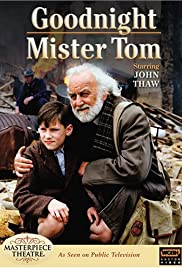 Goodnight, Mister Tom Poster