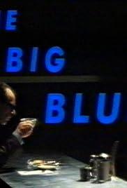 The Big Blue(1988) Poster - Movie Forum, Cast, Reviews