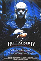 Image of Hellraiser: Bloodline