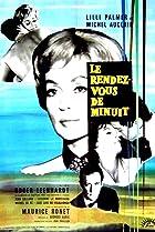 Image of Le rendez-vous de minuit