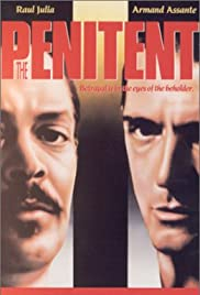 The Penitent Poster