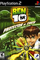 Image of Ben 10 Protector of Earth