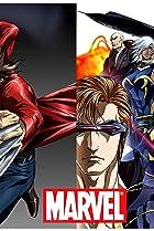 Image of Marvel Anime