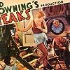 Olga Baclanova and Johnny Eck in Freaks (1932)
