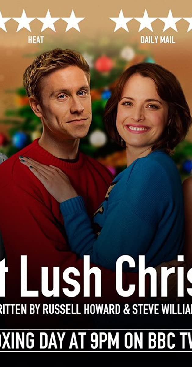 A Gert Lush Christmas (TV Movie 2015) - IMDb