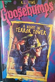 A Night in Terror Tower: Part 1 Poster