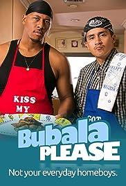 Bubala Please Poster