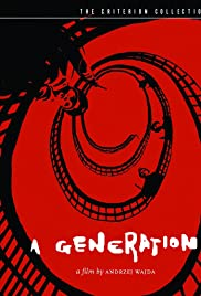 A Generation Poster