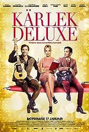 Kärlek deluxe Poster