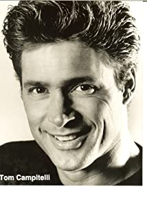 Tom Campitelli Picture