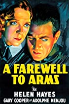 A Farewell to Arms (1932) Poster