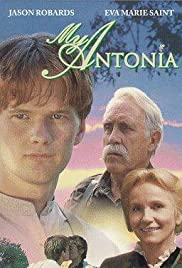 My Antonia (1995) Poster - Movie Forum, Cast, Reviews