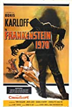 Image of Frankenstein 1970