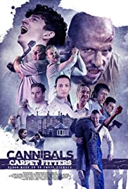 Cannibals and Carpet Fitters 2017 Full Movie Watch Online