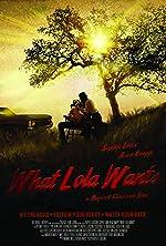 What Lola Wants(1970)