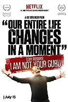 Image of Tony Robbins: I Am Not Your Guru