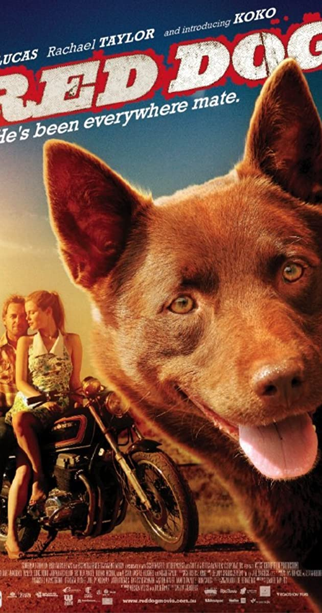 Best In Show Movie Dogs