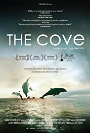 The Cove (2009) Poster - Movie Forum, Cast, Reviews