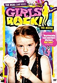 Girls Rock! (2007) Poster - Movie Forum, Cast, Reviews