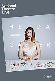 National Theatre Live: Hedda Gabler Poster