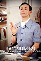 Image of Kenneth Williams: Fantabulosa!