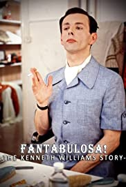 Kenneth Williams: Fantabulosa! Poster