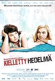 Kielletty Hedelmä film poster