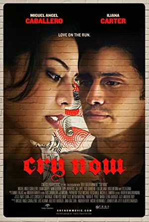 Cry Now (2014)