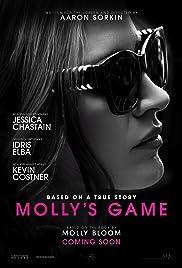 Mollys Game DVD Rip(2018)