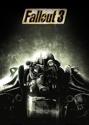 Poster Fallout 3
