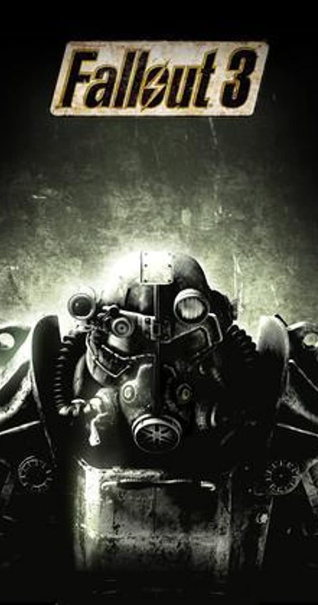 All Star Sprints >> Fallout 3 (Video Game 2008) - IMDb