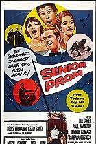 Senior Prom (1958) Poster