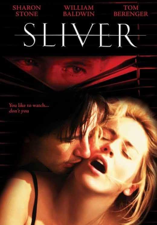 (18+) Sliver 1993 Dual Audio 720p Hindi BluRay x264 Download