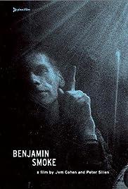 Benjamin Smoke(2000) Poster - Movie Forum, Cast, Reviews