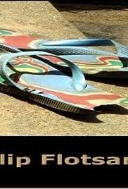 Flip Flotsam Poster