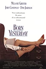 Born Yesterday(1993)