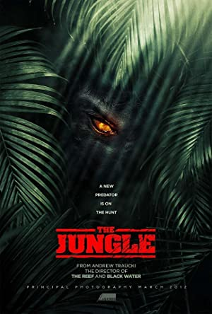 La jungla (The Jungle) - 2013