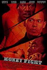 Money Fight (2012) Poster - Movie Forum, Cast, Reviews