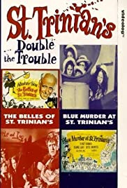 Blue Murder at St. Trinian's(1957) Poster - Movie Forum, Cast, Reviews