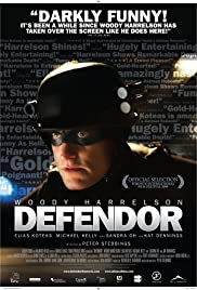 Defendor (2009) Poster - Movie Forum, Cast, Reviews
