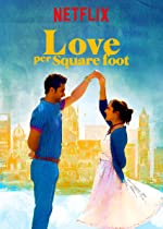 Love Per Square Foot Hindi (2018)