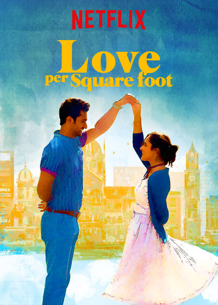 Love Per Square Foot (2018) Bollywood Movie
