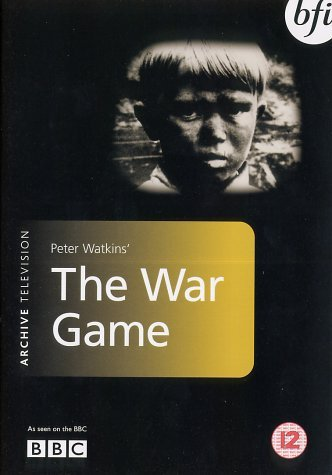 image The War Game (1965) (TV) Watch Full Movie Free Online