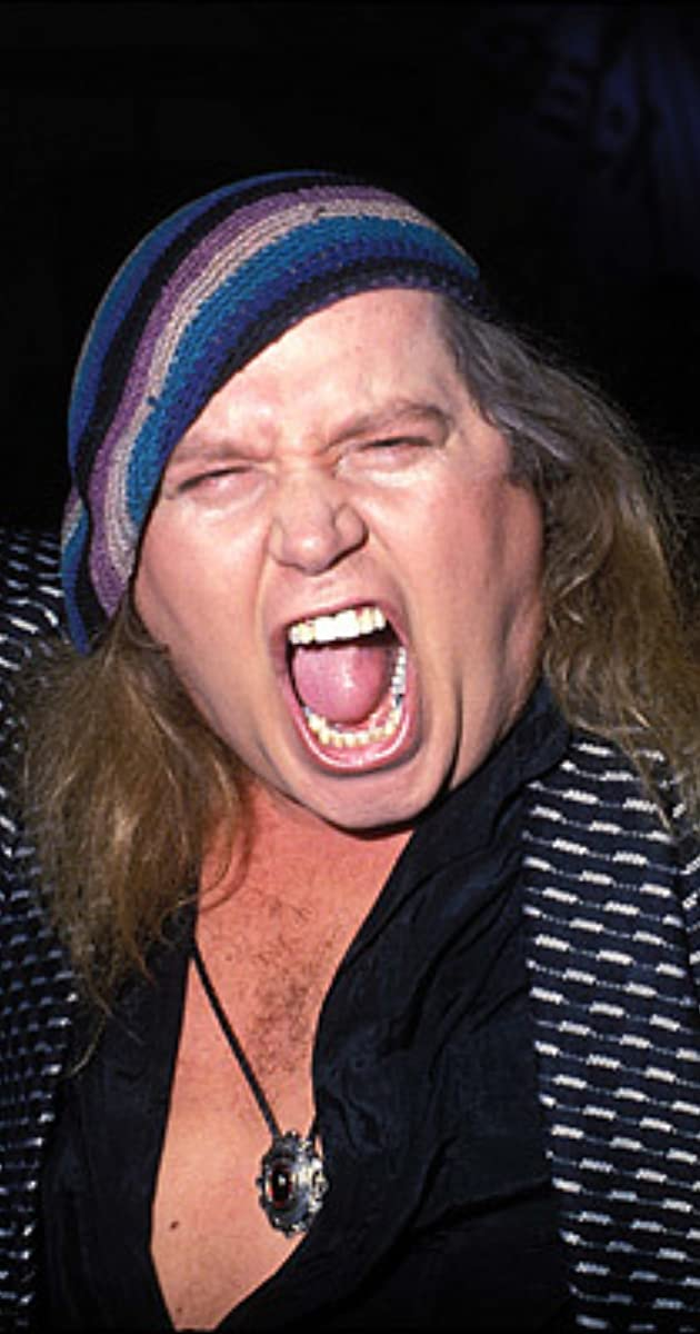 Sam Kinison, We Miss You - Cover