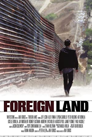 Foreign Land (2016) Download on Vidmate